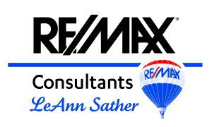Thank you, LeAnn Sather of ReMax Consultants for being a MILE MARKER sponsor!